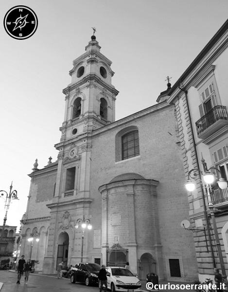 Foggia - Cattedrale di Foggia