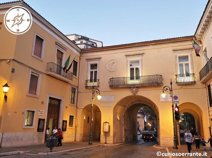 Foggia - Porta Grande