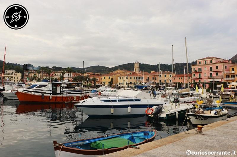 Isola d'Elba - Porto Azzurro