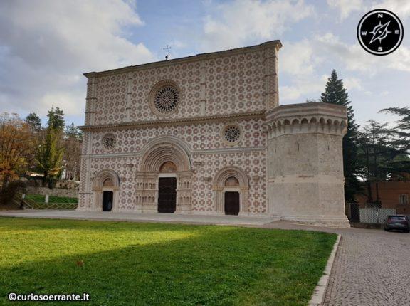 Basilica di Collemaggio - L'Aquila