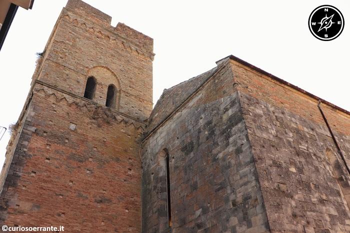 Lanciano - Chiesa di San Biagio
