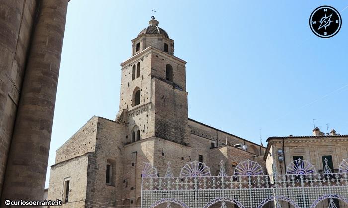 Lanciano - Convento di San Francesco