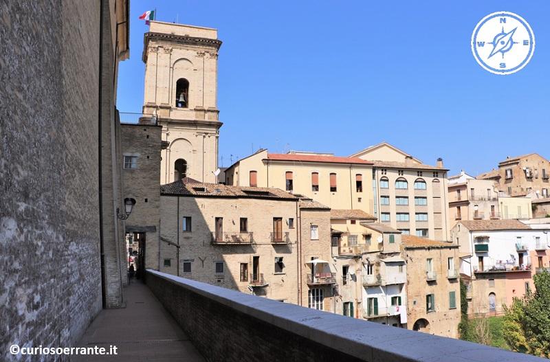 Lanciano - Ponte di Diocleziano