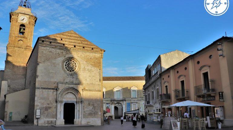 Vasto - Cattedrale di San Giuseppe