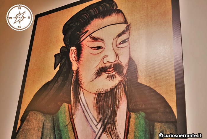 L'esercito di Terracotta - Qin Shi Huang Di