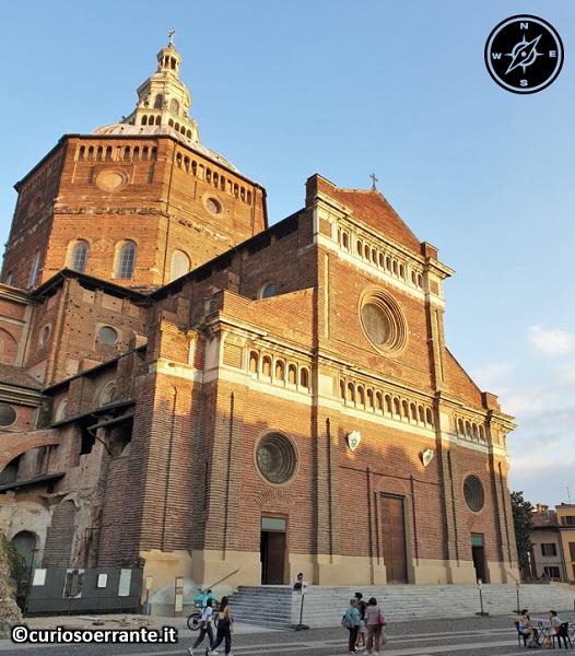 Pavia - Duomo