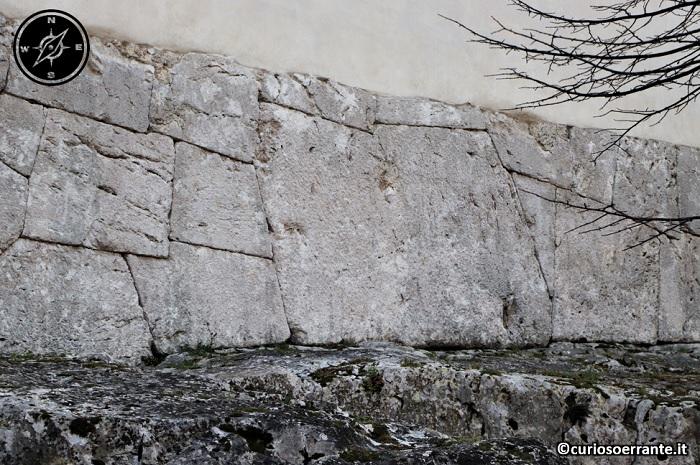 Acropoli di Alatri - Mura ciclopiche