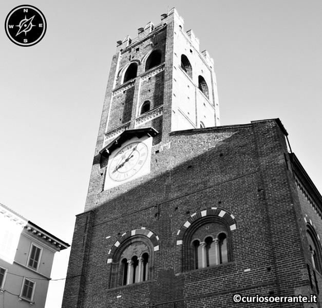 Arengario di Monza - Palazzo comunale di origine medievale