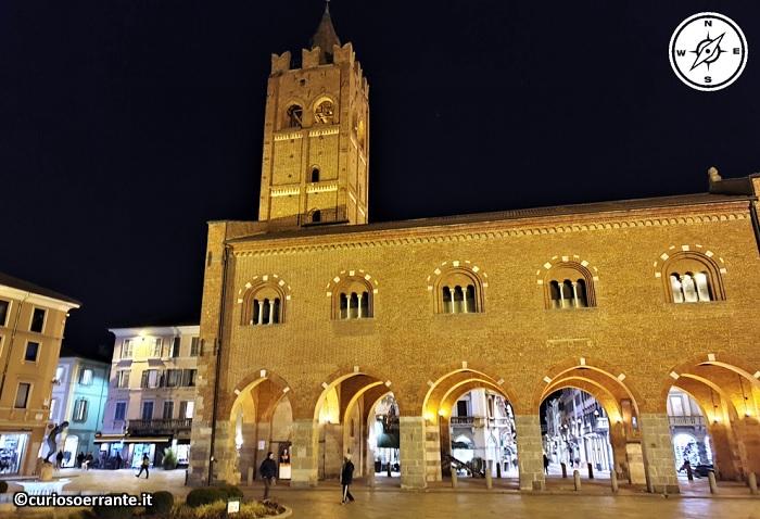 Arengario di Monza