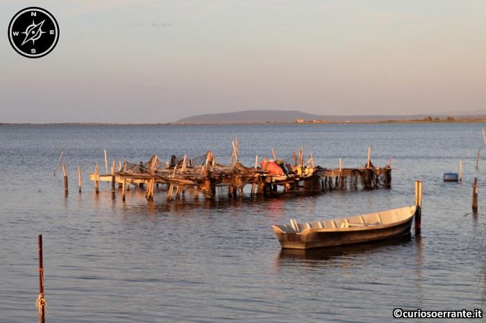 Lesina - la pesca è la principale attività