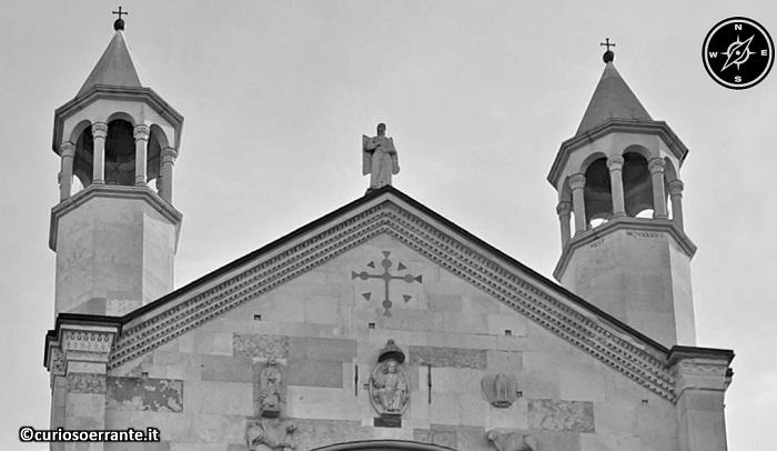 Modena - Duomo gugliette