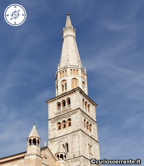 Modena - La Ghiraldina