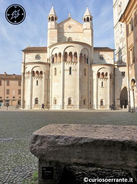 Modena - Pietra Ringadora