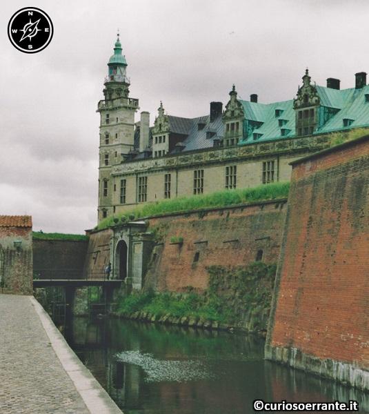 Helsingør - Il castello di Kronborg 2