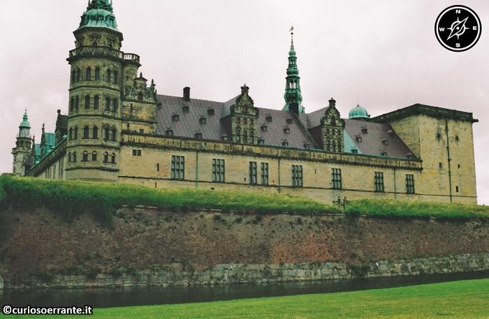 Helsingør - Il castello di Kronborg
