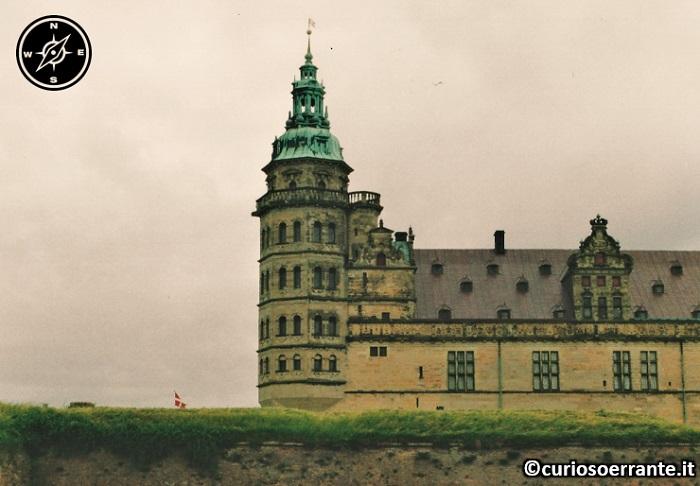 I castelli della danimarca