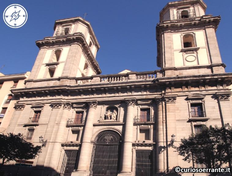 Madrid - Colegiata de San Isidro