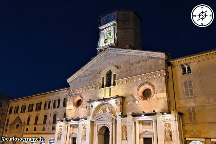 Reggio Emilia - Cattedrale o Duomo