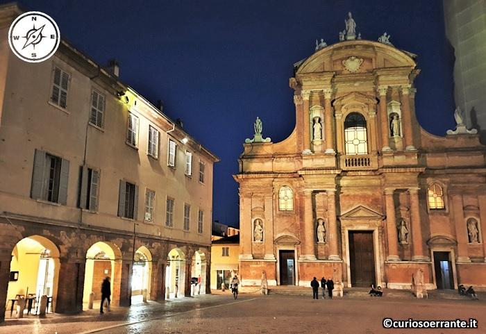 Reggio Emilia - San Prospero