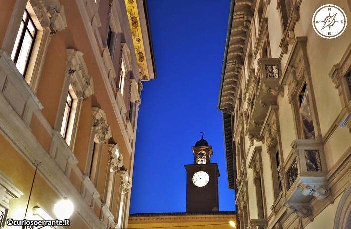 Reggio Emilia - passeggiata di notte