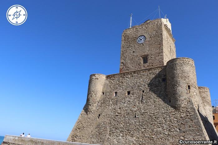 Termoli - Il castello svevo