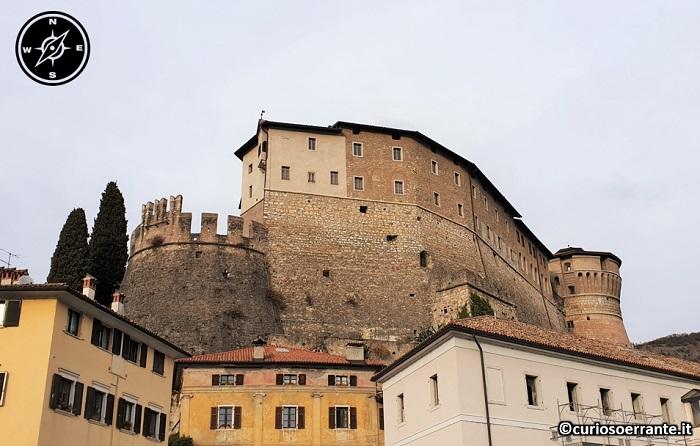Rovereto - Castello di Rovereto
