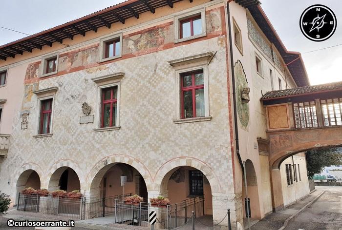 Rovereto - Municipio