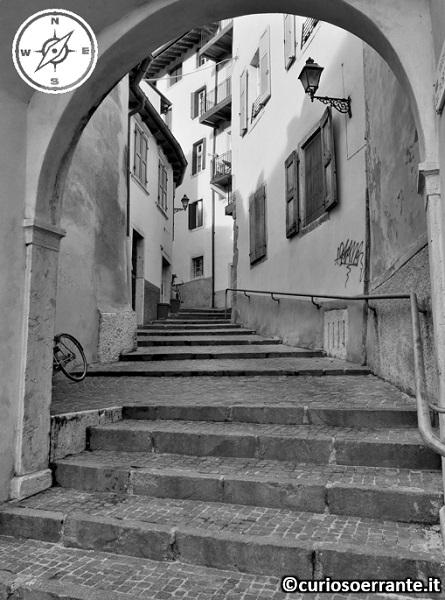 Rovereto - Passeggiando per il centro storico