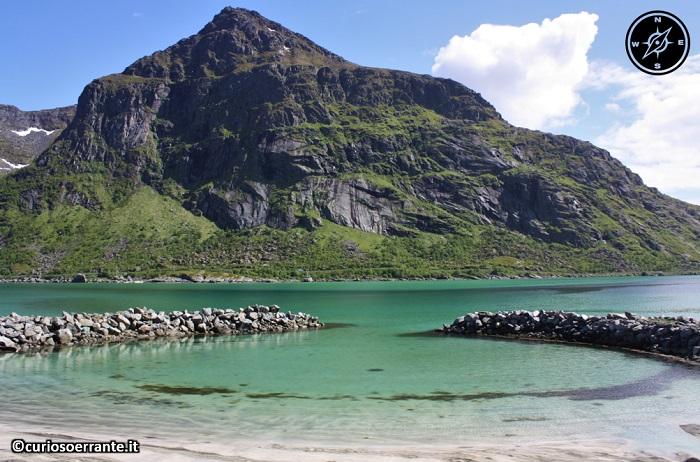 Isole Lofoten - I colori