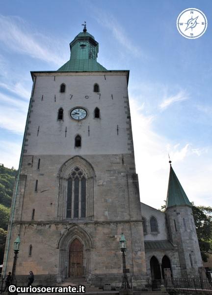 Bergen - Domkirken