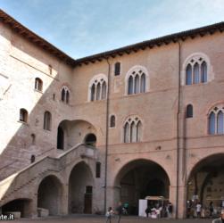 Foligno - Palazzo Trinci