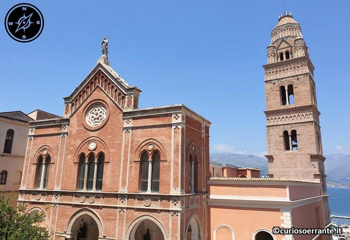 Gaeta - Cattedrale dei Santi Erasmo e Marciano