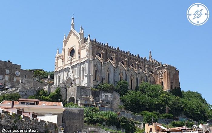 Gaeta - Tempio di San Francesco