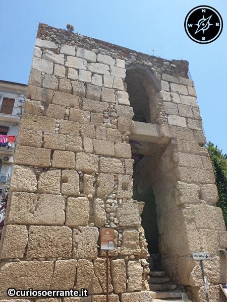 Gaeta - Torre di Giovanni