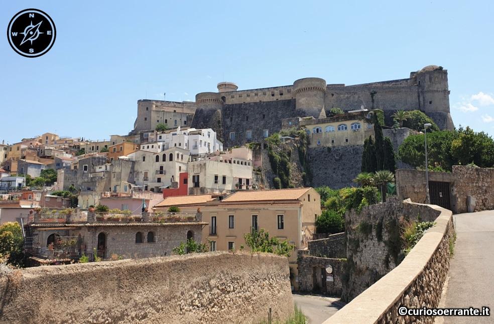 Gaeta - castello angioino aragonese 2