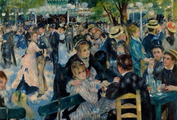 Pierre-Auguste-Renoir-Ballo-al-Mouline-de-la-Galette-1876-1