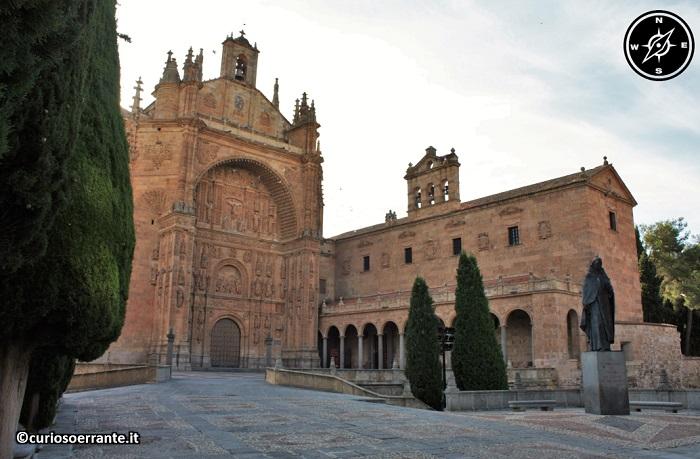 Salamanca - Convento de San Esteban