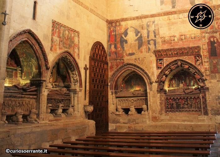 Salamanca - La Cattedrale Vecchia