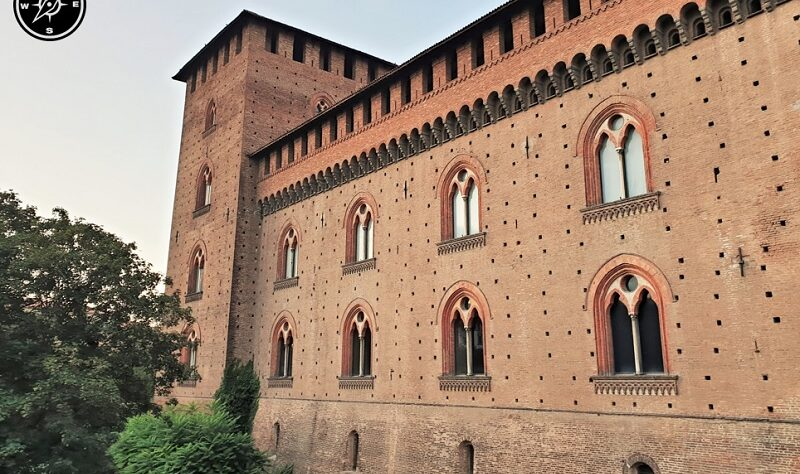Il Castello Visconteo di Pavia