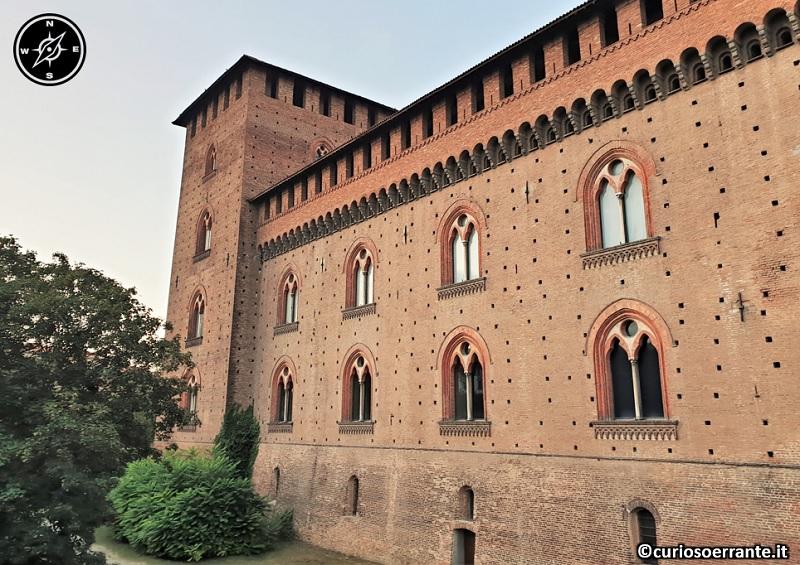 Il Castello Visconteo di Pavia