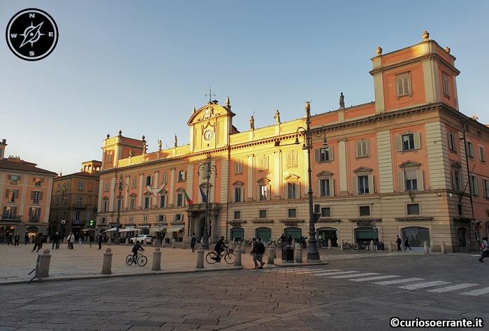 Piacenza - Palazzo del Governatore