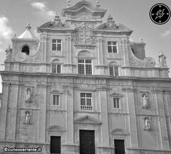 Coimbra - Sé Nova
