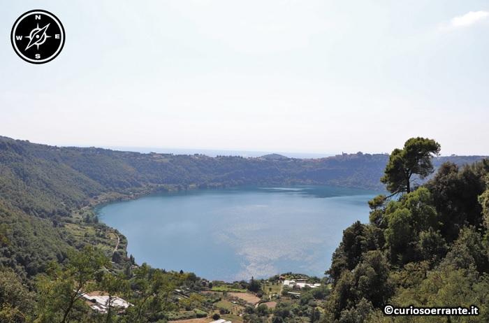 Nemi - Lago di Nemi