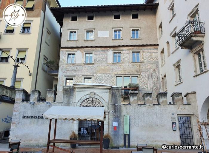 Trento - Palazzo Balduini