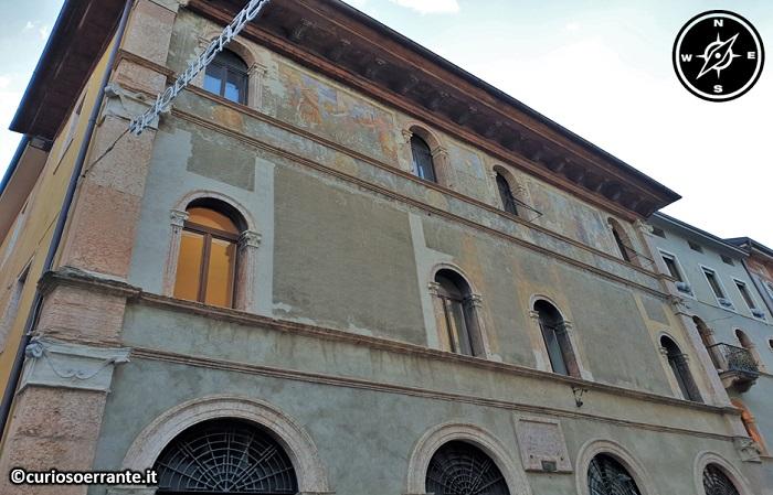 Trento - Palazzo Cazuffi