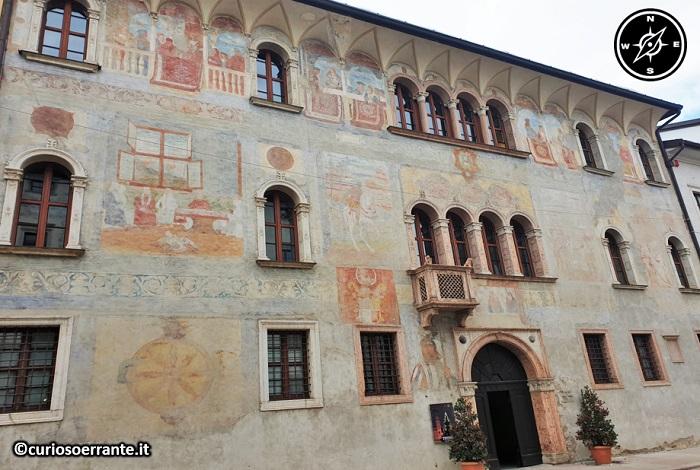 Trento - Palazzo Geremia