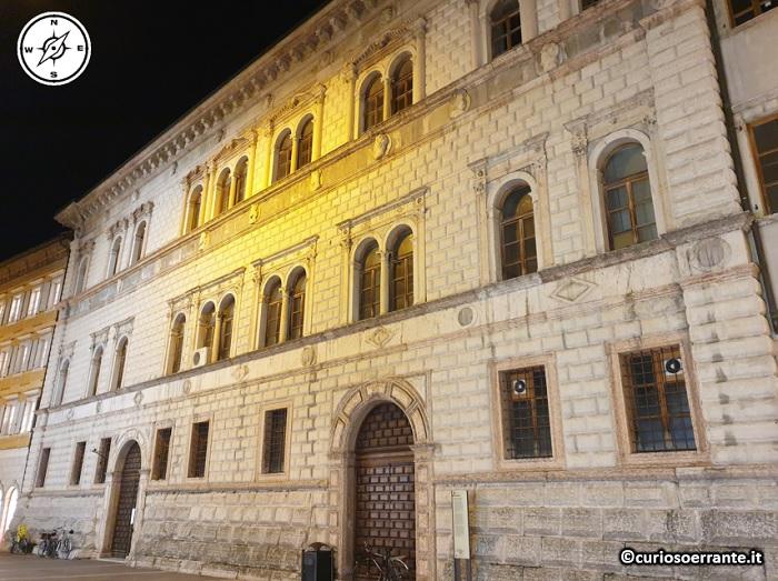 Trento - Palazzo Tabarelli