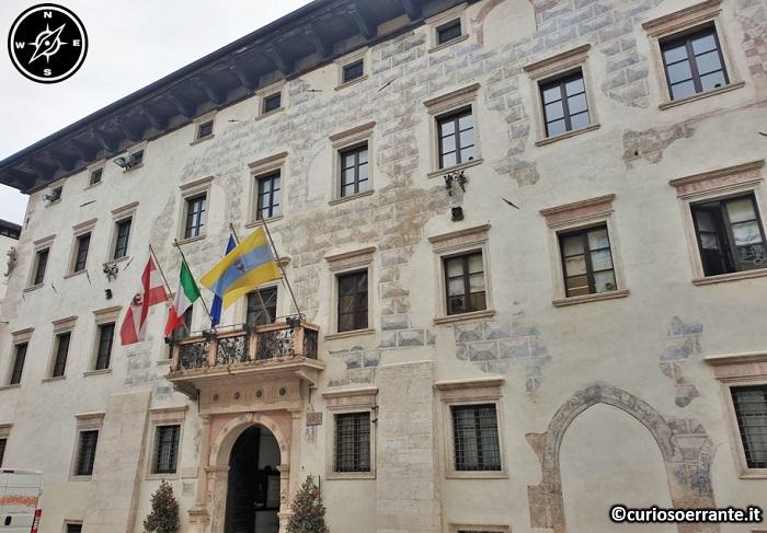 Trento - Palazzo Thun