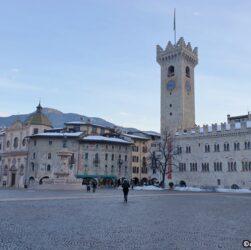 Trento - Piazza del Duomo