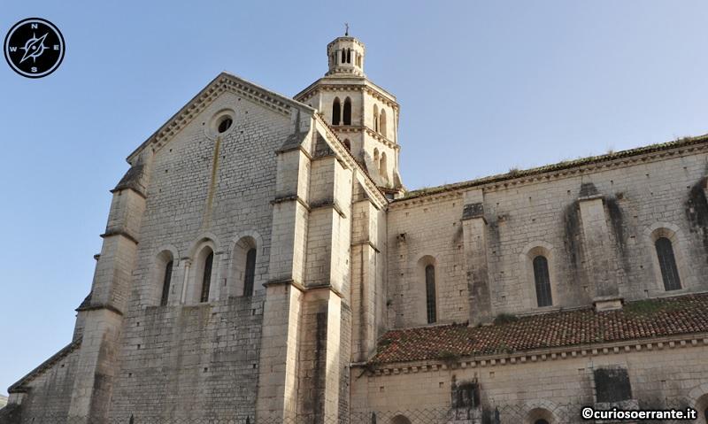 Abbazia di Fossanova - Chiesa